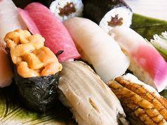 寿司一 青森
