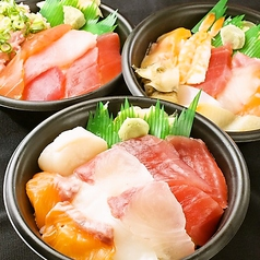 海鮮丼とお芋スイーツのお店 つくしの写真