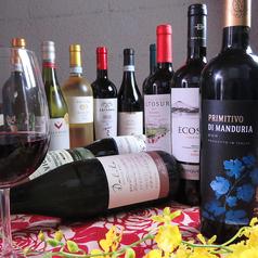ぎょうざとワインの店 SENRIのおすすめ料理1