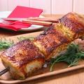 料理メニュー写真◆コステラ・デ・ポルコ(ポークスペアリブ)