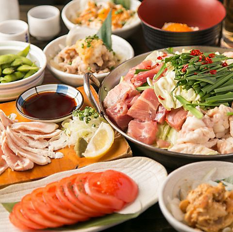 【3時間飲放付】土鍋で鶏鍋堪能するヤロー!全10品3500円(税込)