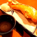 料理メニュー写真銀鮭の塩焼き