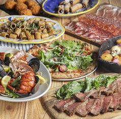 AOI NAPORI 青いナポリ イン・ザ・パークのおすすめ料理1