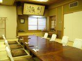 御親族のお集まりにOKの中規模個室