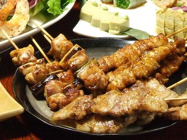 焼鳥 DINING TEN ダイニング テンのおすすめ料理1