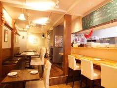 ピッツェリア ピクトン Pizzeria Pictonの特集写真