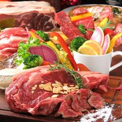 肉バル トリコミート 梅田店の特集写真