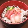 料理メニュー写真静岡丼