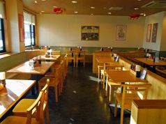 まいどおおきに食堂 福山新涯食堂のおすすめポイント1