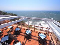 イルキャンティ カフェ iL CHIANTI CAFE 江の島の写真