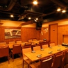 和食居酒屋 肉バル doudou 四谷三丁目店のおすすめポイント2