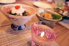 酒肴旬菜心の写真