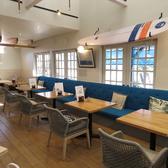 フクミカフェ パルミエ Fukumi Cafe Palmierの雰囲気2