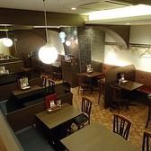 銀座ライオン 上野西郷会館店の雰囲気3