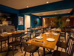 イタリアンレストラン&カフェ スパイスリーの写真