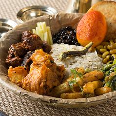 ネパール民族料理 アーガン 新大久保店のおすすめ料理1