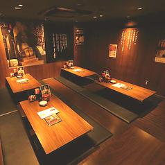 なにわの元気酒場 感謝屋 東陽町店の雰囲気1