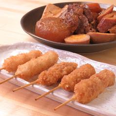 串カツ ハニー 栄店のおすすめ料理1