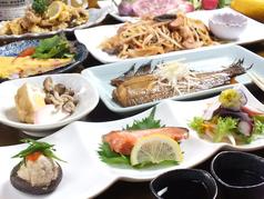 鳥取県郷土料理