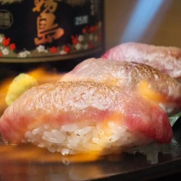 池袋焼肉 あぶるのおすすめ料理1