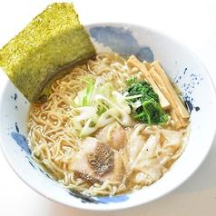 麺屋 神鳴のおすすめ料理1