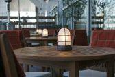 ブレッツカフェ クレープリー 名古屋タワーズプラザ店の雰囲気3