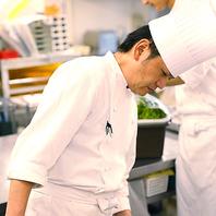 創業80年の老舗洋食屋の味。イタフレから日本料理まで