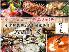 小倉・平和通駅・魚町銀天街の写真