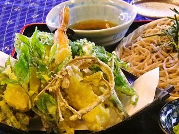 田舎そば 米村のおすすめ料理1