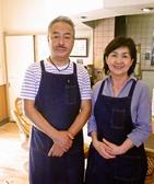 麺's Houseの雰囲気3