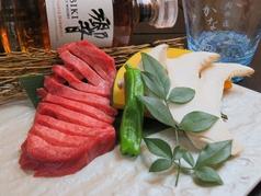 肉の匠 かなざわのおすすめ料理1