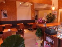 dining cafe IKKYU いっきゅうの写真