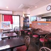 フランス食堂 ビストロ アンシャンテの雰囲気3