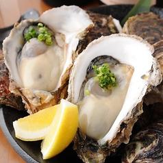 牡蠣貝鮮 かいり 渋谷店のおすすめ料理1