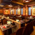 中華街で趣あるお食事を楽しむなら「三國演義」へどうぞ(2名~6名様)