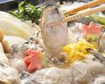 ◆あったか鍋料理は冬季限定!自慢のお鍋は【大粒カキ鍋 広島県産使用】は大粒でぷりっぷりです