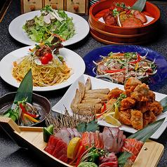 平林亭 金の鶏 京都駅本店のおすすめ料理1