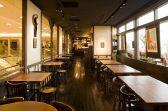 ブレッツカフェ クレープリー 名古屋タワーズプラザ店の雰囲気2
