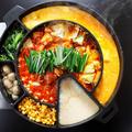 料理メニュー写真大人気チーズタッカルビ
