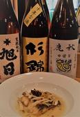 神田 日本酒バル 酒趣のおすすめ料理3