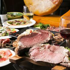 肉バル がぶロックの特集写真