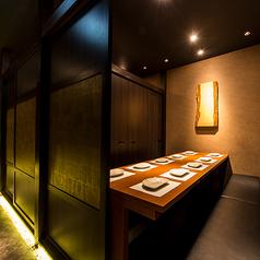 炭火地鶏専門個室 寿 所沢店の写真