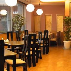 レストラン ぎんがの雰囲気2