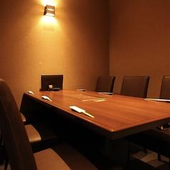 最大6名様まで◎人気のテーブル個室!埋まりやすいお席なのでお早めにご予約ください♪
