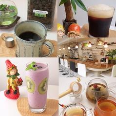 カフェ お花日和の写真