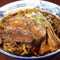 富山ブラックラーメン だらんま 浅草店のおすすめ料理1