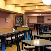 レストラン ぎんがの雰囲気3