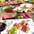 力八精肉店直営焼肉 松阪 力八 名古屋店のおすすめ料理1