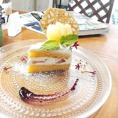 Mariposa cafe マリポサカフェ 成田公津の杜の写真