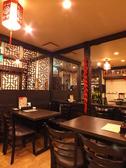 中華料理 佳華園の雰囲気2